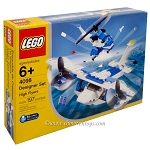 LEGO Designer Sets: 4098 High Flyers NEW