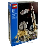 LEGO Discovery Sets: 7468 Saturn V Moon Mission NEW