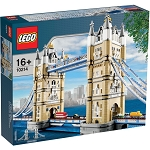 LEGO Exclusives Sets: Advanced Models 10214 Tower Bridge NEW *Rough Shape*