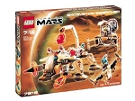 LEGO Life On Mars Sets: 7316 Excavation Searcher NEW