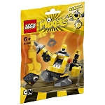 LEGO Mixels Sets: 41545 Series 6 Kramm NEW