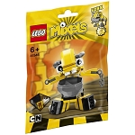 LEGO Mixels Sets: 41546 Series 6 Forx NEW