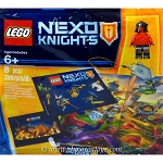 LEGO Nexo Knights Sets: 5004388 Nexo Knights Intro Pack NEW