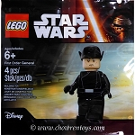 LEGO Star Wars Sets: 5004406 First Order General NEW