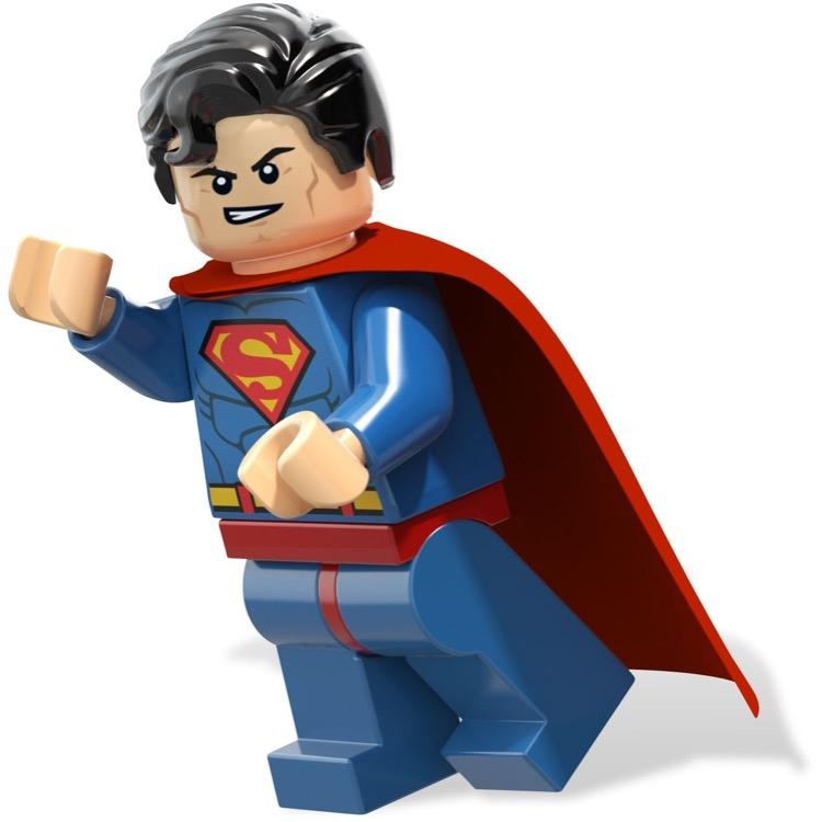 Lego 2x Reifen mittel 2346 schwarz es67