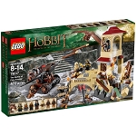 LEGO The Hobbit Sets: 79017 The Battle of Five Armies NEW