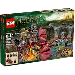 LEGO The Hobbit Sets: 79018 The Lonely Mountain NEW