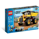 LEGO Town Sets: City Mining 4202 Mining Truck NEW