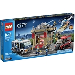 LEGO Town Sets: City 60008 Museum Break-in NEW