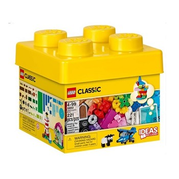 LEGO Classic Sets: 10692 LEGO Creative Bricks NEW