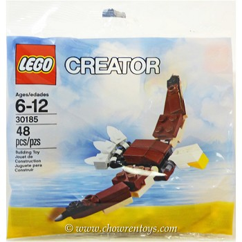 LEGO Creator Sets: 30185 Little Eagle NEW