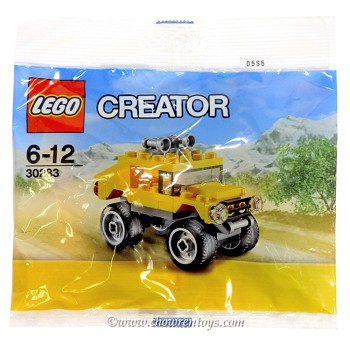 LEGO Creator Sets: 30283 Off-Road NEW
