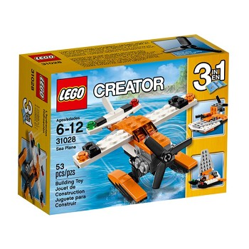 LEGO Creator Sets: 31028 Sea Plane NEW