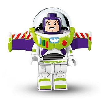 LEGO Collectible Minifigures: 71012 The Disney Series Buzz Lightyear NEW