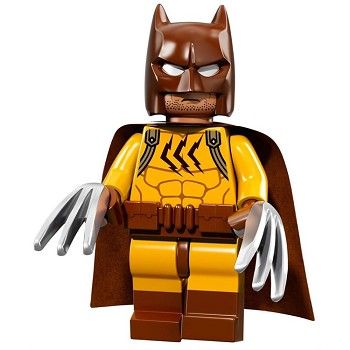 LEGO Collectible Minifigures: 71017 The LEGO Batman Movie Series Catman NEW
