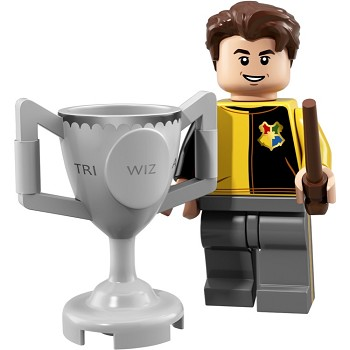LEGO Collectible Minifigures: 71022 Harry Potter Series Cedric Diggory NEW