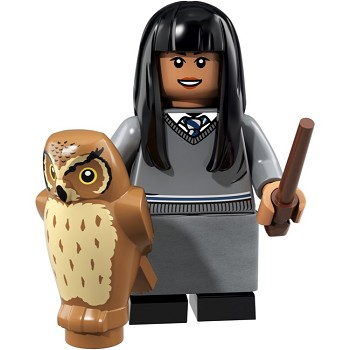 LEGO Collectible Minifigures: 71022 Harry Potter Series Cho Chang NEW