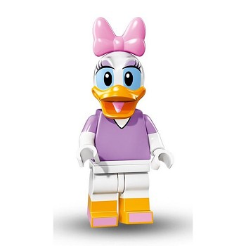 LEGO Collectible Minifigures: 71012 The Disney Series Daisy Duck NEW