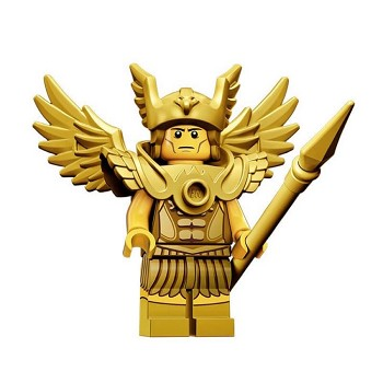 LEGO Collectible Minifigures: 71011 Series 15 Flying Warrior NEW