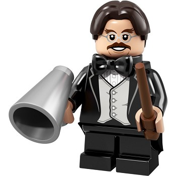 LEGO Collectible Minifigures: 71022 Harry Potter Series Professor Filius Flitwick NEW