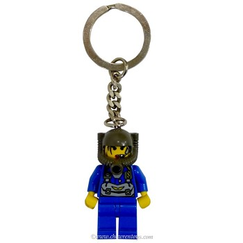 LEGO Rock Raider Sets: 3916 Rock Raider Key Chain NEW